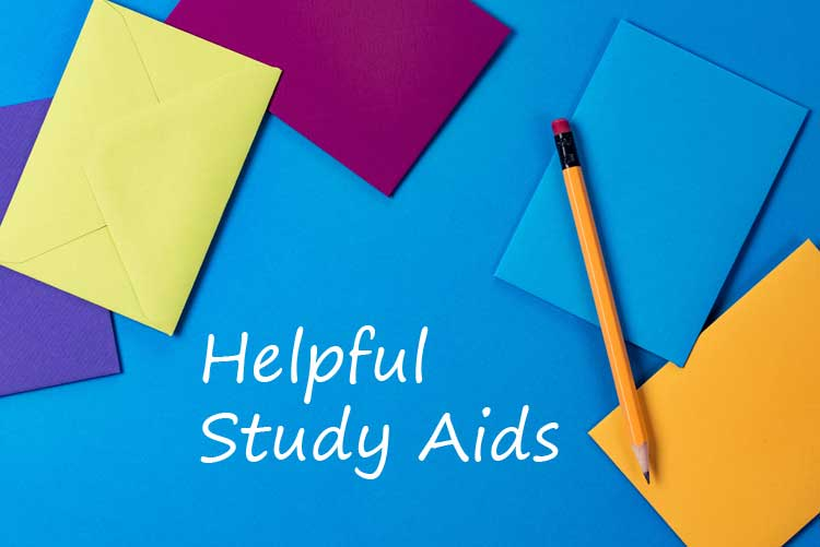 Helpful Study Aids